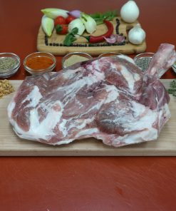 Kosher Lamb Shoulder
