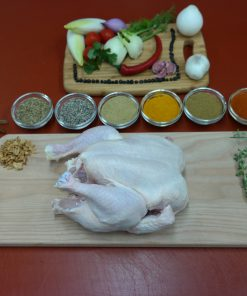 Kosher Whole Chicken